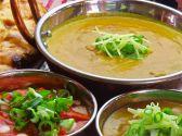 インド食堂FULLBARI 伊勢のグルメ