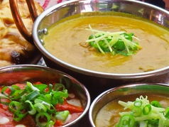 インド食堂FULLBARIの写真