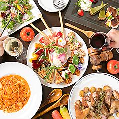 トラットリア ラ パッキア TRATTORIA LA PACCHIAのおすすめ料理1