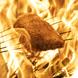 季節の素材の旨味を閉じ込めた「藁焼き」