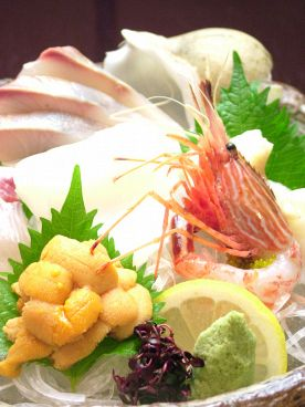 居酒屋 ゆうじのおすすめ料理1