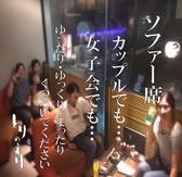 とりのすけ 天神大名店の雰囲気3