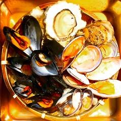 ルンゴカーニバル 北海道原始焼き酒場 セントラルS4店のおすすめ料理1