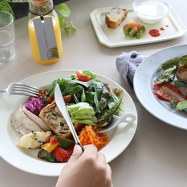YOUR TABLE ユアテーブルのおすすめ料理1