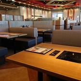 MK エムケイ レストラン 野間店の雰囲気3