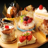 Sweets&Bar Amour アムール 千葉店の雰囲気2