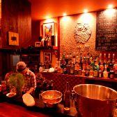 Bar ボックリーのチョッキ 沖縄のグルメ