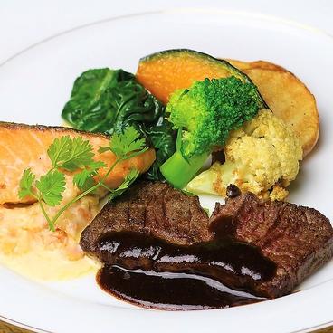 広島サンプラザ レストラン クレセントのおすすめ料理1