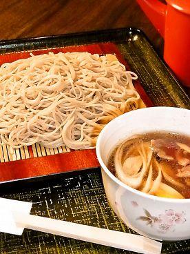 五代目カネシメ蕎麦処柿崎のおすすめ料理1