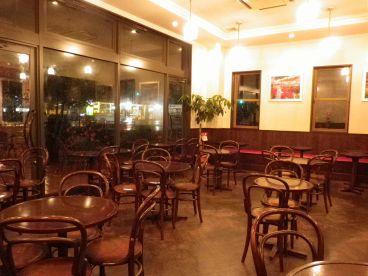 ナガハマコーヒー 外旭川店の雰囲気1