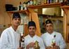 インドダイニングカフェ マター 下中野店のおすすめポイント1