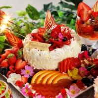 新宿 肉バル・焼肉の誕生日月・記念日特典☆