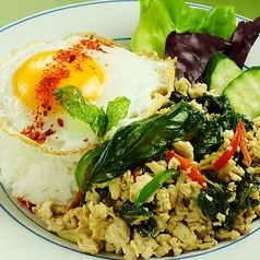 ASIA-TEI Trang Tron トラントロンのおすすめ料理1