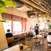 カフェ オットー シクロ CAFFE OTTO.Cycloの雰囲気2