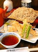 五代目カネシメ蕎麦処柿崎のおすすめ料理2