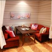 プルメリアカフェ Plumeria Cafeの雰囲気2