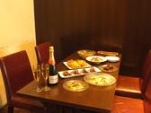 TAGEN Dining Cafeの雰囲気3