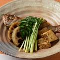 料理メニュー写真吉次(キンキ)焼物or煮付 一匹