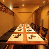 個室 和食 たなごころ 川西能勢口店の雰囲気2
