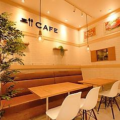 Cafe&Dining ARISTAR アリスター 越谷店の雰囲気1
