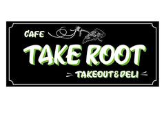 CAFE TAKE ROOTの写真