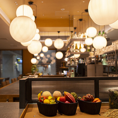 CAFE&DINNING IGNITE イグナイト 大阪梅田店の写真