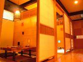 オマカセ OMAKASE話食 楽市の雰囲気3