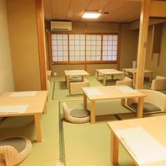 舞妓飯 祇園宮川町店の雰囲気1