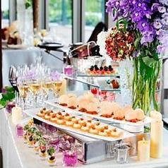山手十番館 レストラン&カフェのコース写真