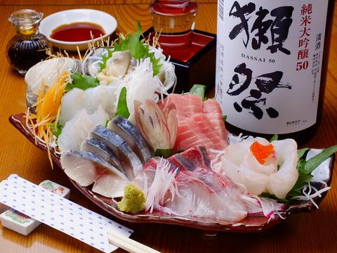 各種宴会等に!各種地酒や日本酒等豊富に取り揃えております