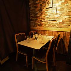 シュラスコ 肉酒場 BONE 新宿店の特集写真