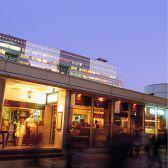 ペッシェドーロ 新宿サザンテラスの雰囲気2