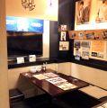 マビの台所 南1条店の雰囲気1
