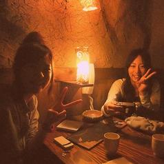 カーヴ隠れや 立川店の雰囲気1