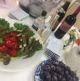 【ワインと料理のマリアージュ】毎月、季節に合わせたお料理、前菜、主菜、デザートを楽しみながら、テーマのワインの歴史や背景をわかりやすく、楽しくレッスンしていきます。