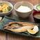 北海道産 真ほっけ定食