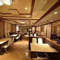 横浜中華街 香港大飯店の雰囲気1