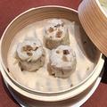 料理メニュー写真肉シュウマイ(3個)