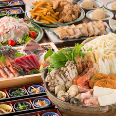 魚民 上野中央通り店の写真