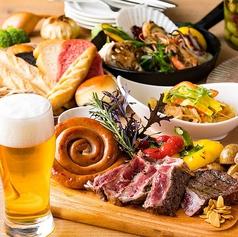 レストラン シャングリ・ラ 鹿児島東急 REI ホテルのコース写真