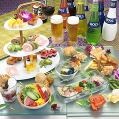 そごう神戸店 スカイビアガーデンのおすすめ料理1