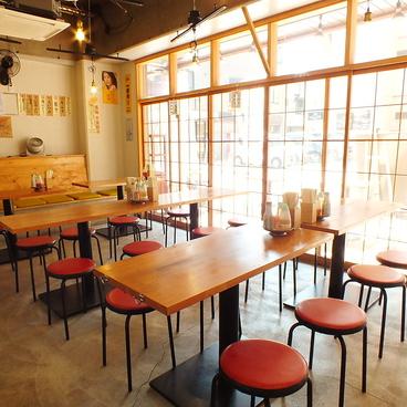 銀シャリ家 御飯炊ける 千葉中央店の雰囲気1