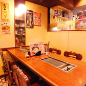 焼肉 蔘鶏湯 大吉 鶴橋店の雰囲気3