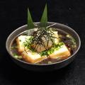 料理メニュー写真ほっこり♪揚げ出し豆腐