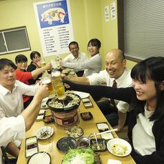 焼肉 日本熟成ホルモンの雰囲気1