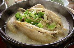 韓国料理 ドシラクのおすすめポイント1