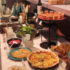 作家story #作家の器のある暮らし 本山店のおすすめ料理1