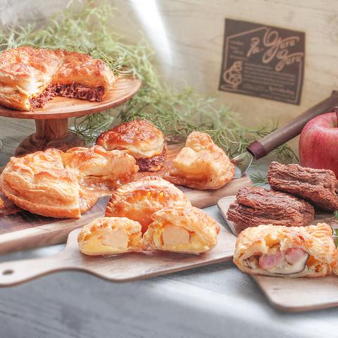 パイ専門店 Pie,guruguru(パイ グルグル)香芝店