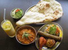 インディアフーズ ラージャ INDIA FOODS RAJAの写真
