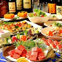【創作和食】旬の食材を存分にお楽しみください♪
